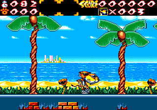 Chester Cheetah 2 - Wild Wild Quest
