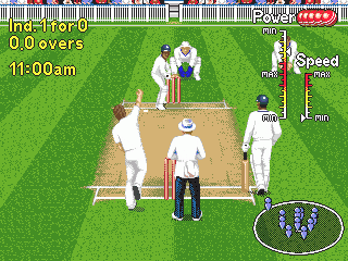 Brian Lara Cricket 96