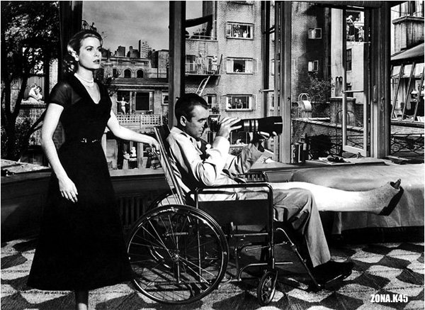 the belief of voyeurism expressed in movies by alfred hitchcock Voyeurism in rear window irresistible voyeurism alfred hitchcock's rear window is a uniquely captivating film that is an exemplary style of cinematic.